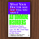 What Your Doctor May Not Tell You About(TM): Autoimmune Disorders by Stephen B. Edelson