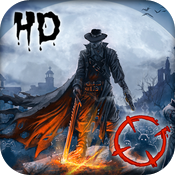 Vampire Origins RELOADED HD icon
