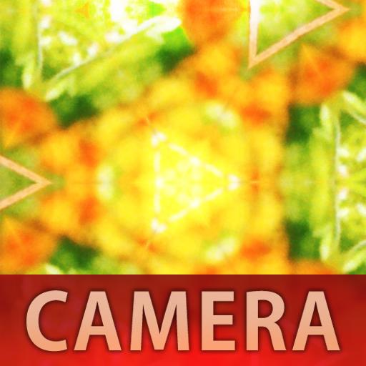 万華鏡カメラ