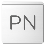 Platinum Notes icon