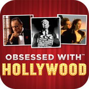 Obsessed With Hollywood - Movie Trivia Game icon