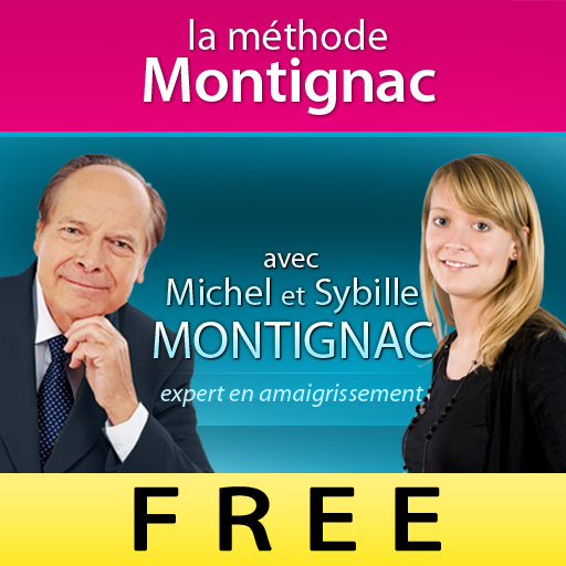 Image de l'application «La Méthode Montignac (gratuite) »