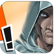 Assassin's Creed 1 - Desmond icon