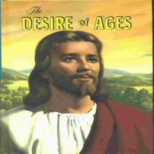 ellen white desire of ages pdf
