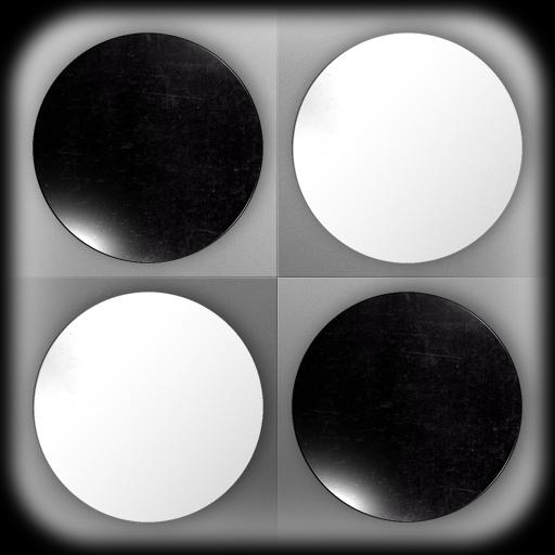 PONOS REVERSi(for iPhone4)