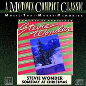 Someday at Christmas, Stevie Wonder