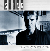 The Dream of the Blue Turtles, Sting