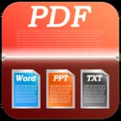 PDF Converter 6