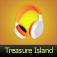 Treasure Island by Robert Louis Stevenson (audiobook)