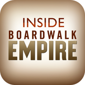 HBO - Inside Boardwalk Empire icon
