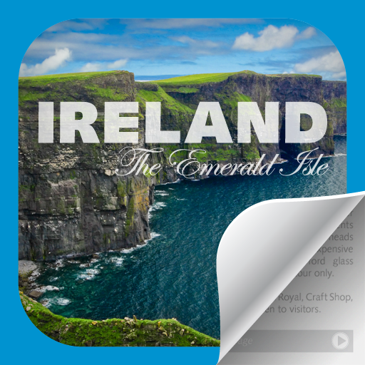 Ireland Video Travel Guide