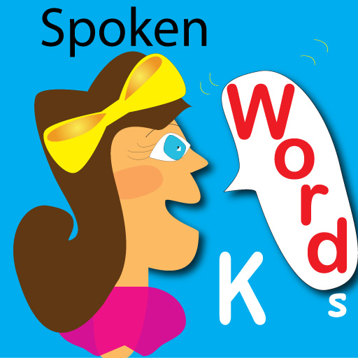 Spoken Words Kinder