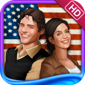 Antique Road Trip: USA HD (Full) icon