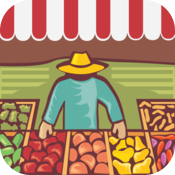 Farmers' Markets icon