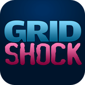 Gridshock icon