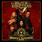 Monkey Business, The Black Eyed Peas