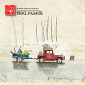 Prince Avalanche: An Original Motion Picture Soundtrack