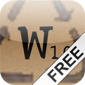 Wordii Free icon