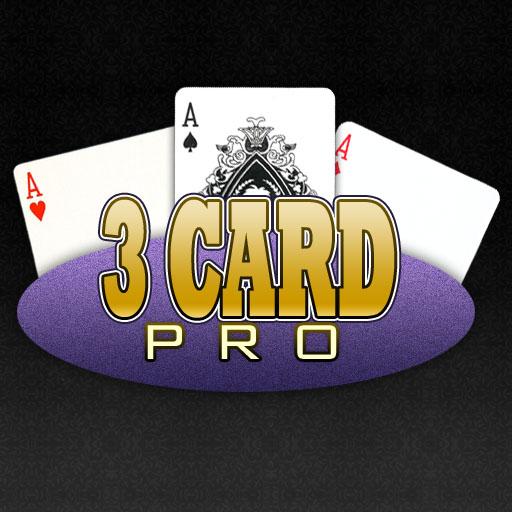 3 Card Pro Poker
