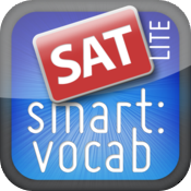 Smart Vocab SAT LITE icon