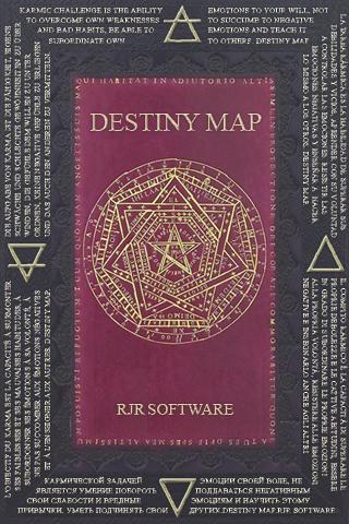 Destiny Map Lite-Numerology Astrology Taro free app screenshot 1