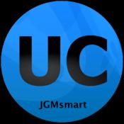 物理单位转换器 JGMsmart.UC