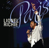 Live In Paris, Lionel Richie