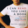 I Can Read You Like A Book (Audiobook)