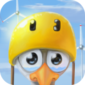 Crash Birds icon