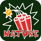 Implode! Nature icon