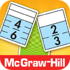 Everyday Mathematics Equivalent Fractions - Education - Kids - 5-8 years old - iPhone - iPad - By McGraw-Hill School Education Group