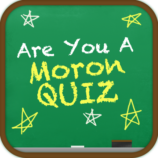 Are You A Moron Quiz