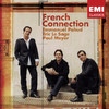 French Connection - Chamber Works, Emmanuel Pahud