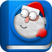 The Night Before Christmas presented by One Hundred Robots icon