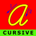 Ace Writer - Cursive Alphabet Series HD