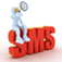 Speech2SMS Icon