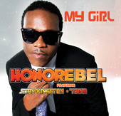 My Girl (feat. Sean Kingston & Trina) - Single, Honorebel