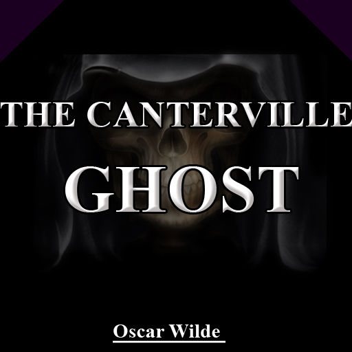 Canterville ghost book report