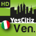 YesCitiz Venice for iPad