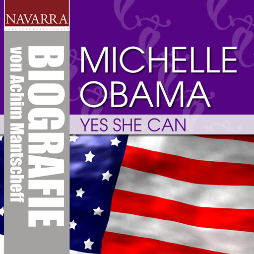 Michelle Obama - Yes she can