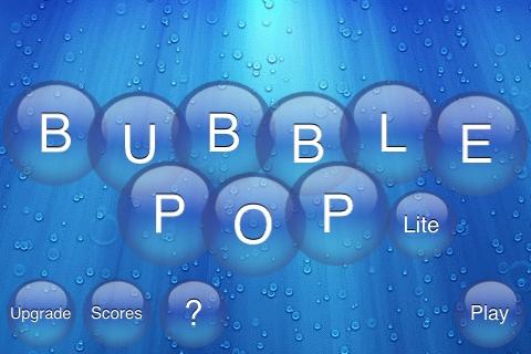 BubblePop Lite