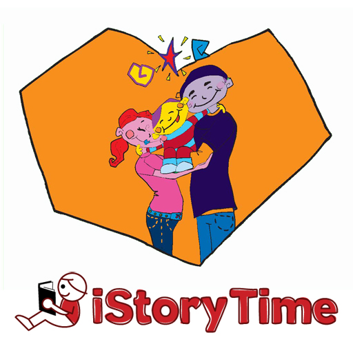 iStoryTime Kids Book - We're Having a Baby