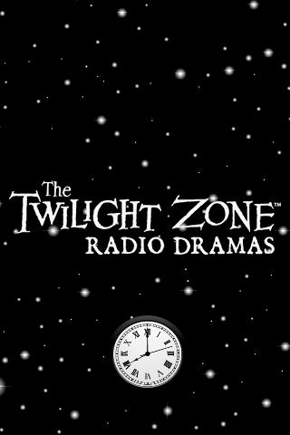 The Twilight Zone Radio Dramas free app screenshot 1