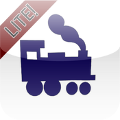 iTrain World Lite icon