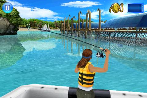 Fishing Kings FREE free app screenshot 1