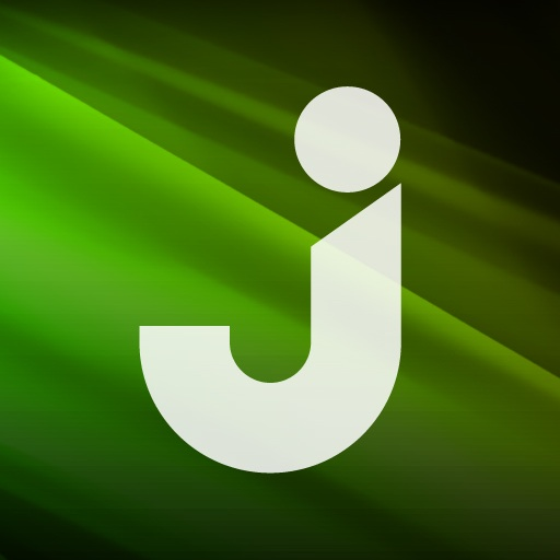 Joost – Videos at your Fingertips app icon