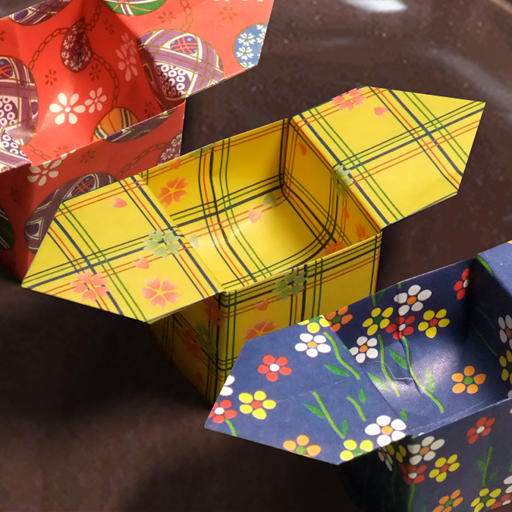 free Origami - Box iphone app