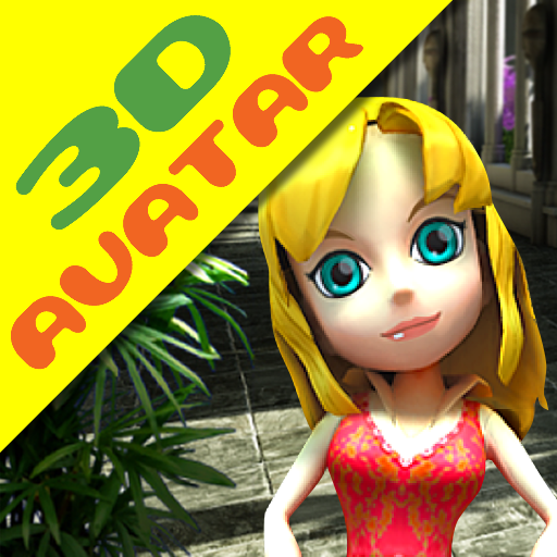free MeeU 3D Avatar Messenger - Share Personalized Dancing Avatars With Your Friends! (iAd Supported) iphone app