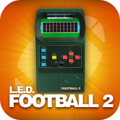 LED Football 2 icon