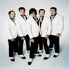 The Hives Meet the Norm - Single, The Hives